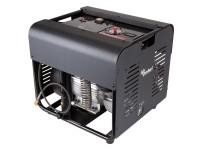 Refurb Air Venturi Air Compressor, Electric, 4500 PSI/310 Bar 220V Version