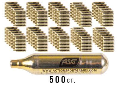 ASG UltraAir 12g