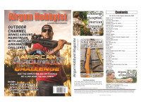 Airgun Hobbyist Magazine