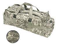 UTG Ranger Field Bag, Army Digital Camo