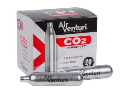 Air Venturi 12-Gram