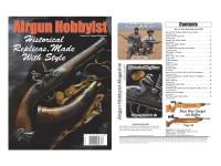 Airgun Hobbyist Magazine, Image 1