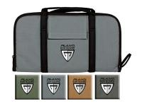 Plano Soft Pistol Case, Large, Assorted Colors, 18 inchx10.25 inch