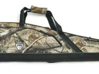 Plano 48 inch Soft Case with Gun Guard, Real Tree