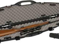 Plano Rifle Case. Single Scoped + Installation