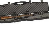 Plano Rifle Case, Single Scoped + Installation