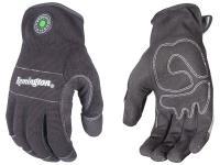 Radians Remington R-10 Full-Finger Gloves, Large