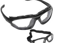 TSD Tactical Armor Goggle/Glasses