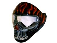 Save Phace Ghost Stalker Mask, Dope Series