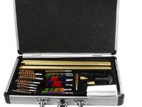 Tech Force 27-Pc Cleaning Kit, for Airguns & Firearms