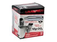 Umarex 12-Gram CO2 Cartridges, 12ct