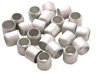 RAM Aluminum Cases, 500ct Bag