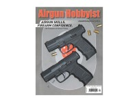 Airgun Hobbyist Magazine, Apr/May/June 2016 Issue