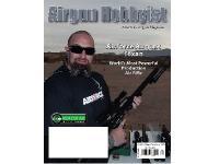 Airgun Hobbyist Magazine, Apr/May/Jun 2015 Issue