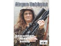 Airgun Hobbyist Magazine, Jan/Feb/Mar 2016 Issue