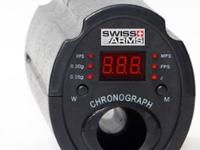 Swiss Arms Airsoft Chronograph