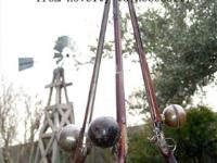 Antique Bigbore Airguns, Image 1