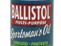 Ballistol Lube, Aerosol Spray, 1.5 oz.