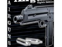 Blue Book of Airguns, 8th Edition, 568 Pages