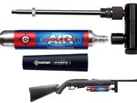 Crosman AirSource 1077 adapter upgrade kit