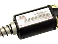 ICS Turbo 3000 Motor, Long Type