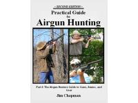 Air Venturi The Practical Guide to Airgun Hunting by Jim Chapman, 2nd edition