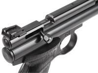 Crosman .22 Cal Steel Breech Kit & LPA Rear Sight