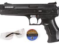 Beeman P17 Pistol Kit Air gun