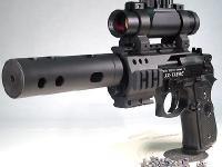 Beretta XX-Treme Air gun