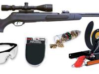 Gamo CFX Tactical Combo Air rifle