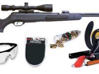 Gamo CFX Tactical Combo Air rifle