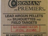 Crosman Premier Domed