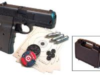 Crosman CROSMAN 1088 Black kit Air gun