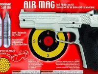 Crosman AIR MAG S1008 Airsoft gun