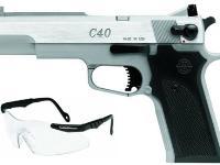 Crosman C40 Air gun