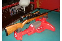 My 34 classic - .22 T06 trigger