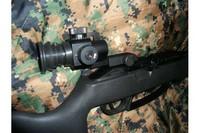 AF Sight  - AF sight on Avanti 853CM