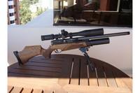 Hawke 30 - New scope..!