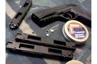 pt85 - Pellet pistol