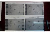 Compare accuracy and # of Shots per fill - Comparison of accuracy and # of sots per fill of 4 rifles