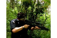 AF TALON SS - In the jungle...