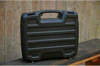 Plano Gun Guard SE Pistol Case - It fits my IZH 46M Baikal perfectly.