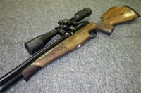 Awesome rifle - Best ever.