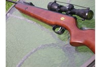 This is a Beautiful gun - Much nicer looking than the manufacturer pix make it