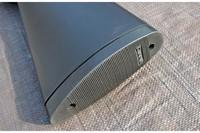 Rubber Butt Plate - Replaceable butt plate.