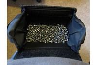 Crosman Ammo pouch - opened.