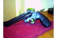 very nice looking gun (realizm) - very accurate
