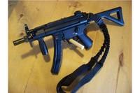 Mp5K  - My Mp5K. GREAT GUN!!!