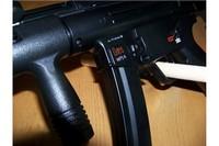 Mp5K 2 - My Mp5K,