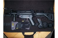 UTG Homeland Security Tactical case - Better than I Expected! This Case is great!!